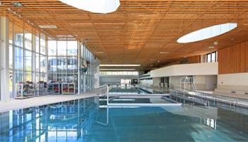 Complexe Aquatique – Cahors