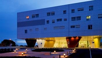 Centre Hospitalier d'Avignon (84)