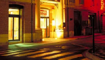 Hôtel Mercure Montauban Centre ****