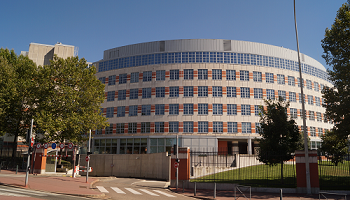 HOTEL DU DEPARTEMENT TOULOUSE