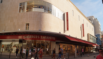 GALERIES LAFAYETTE TOULOUSE (31)