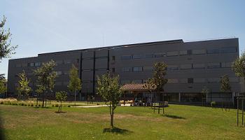 BATIMENT PSYCHIATRIE PURPAN – Toulouse
