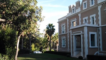 RESIDENCE ET CHATEAU SOLIGNY CANNES (06)