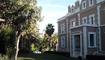 Résidence et Château Soligny à Cannes (06)