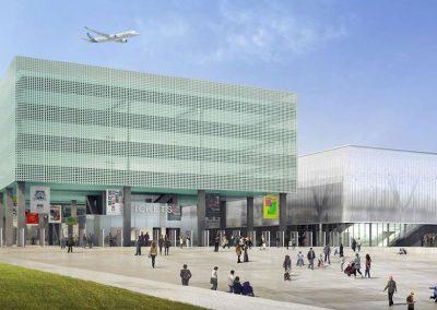 PARC DES EXPOSITIONS – Toulouse
