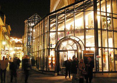 Théâtre de VEVEY – Suisse