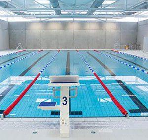 Centre sportif GEMS – Etoy (Suisse)