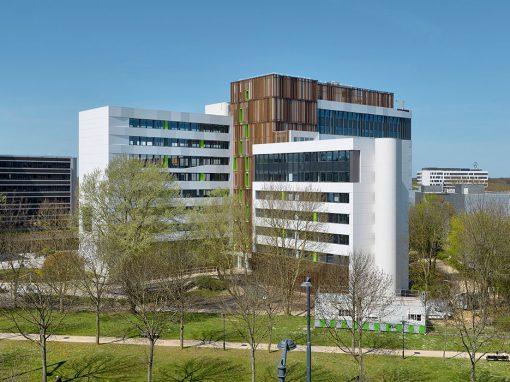 Bureaux ALBERO – Guyancourt