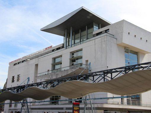 Maintenance CONSERVATOIRE NATIONAL – Paris