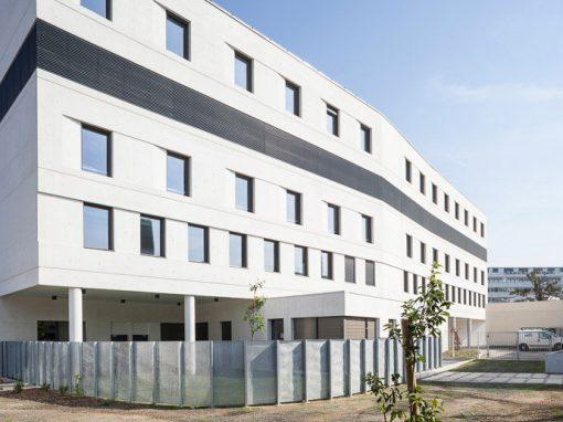 Institut PAOLI CALMETTES – Marseille