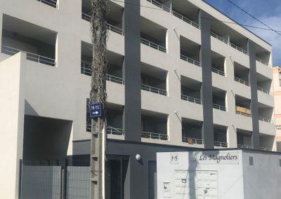 Maison relais LES MAGNOLIERS – Avignon