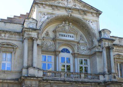 OPÉRA THÉÂTRE – Avignon