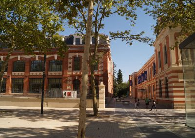 QUARTIER DES SCIENCES – Toulouse