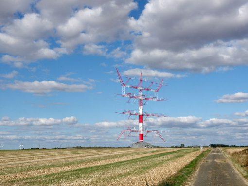 Maintenance SITES TDF – Sud de la France