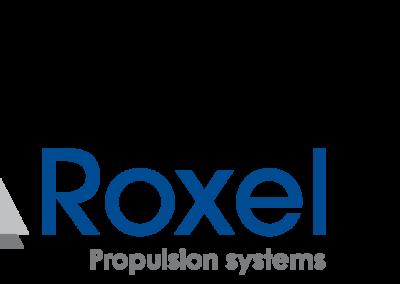 ROXEL – Saint Medard en Jalles